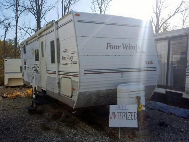 click here to view 2006 THOR FOURWINDS at IBIDSAFELY