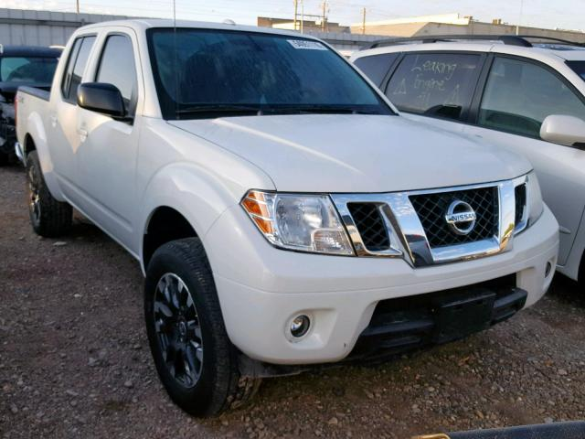 click here to view 2018 NISSAN FRONTIER S at IBIDSAFELY