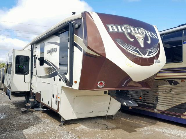 click here to view 2016 HEART LAND BIGHORN at IBIDSAFELY