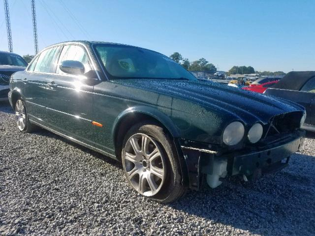 click here to view 2004 JAGUAR VANDENPLAS at IBIDSAFELY