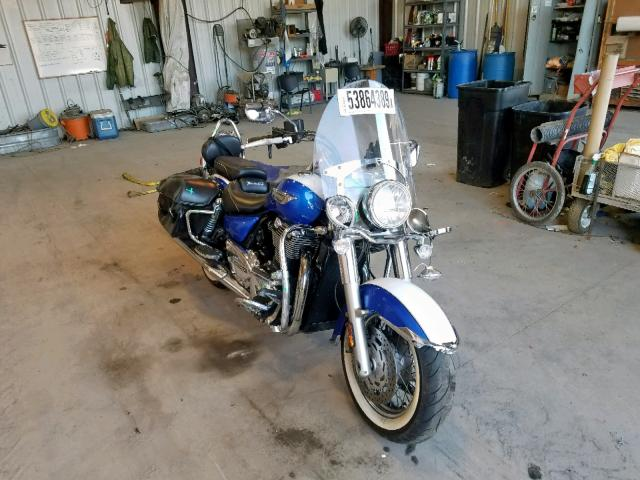 click here to view 2015 TRIUMPH MOTORCYCLE THUNDERBIR at IBIDSAFELY