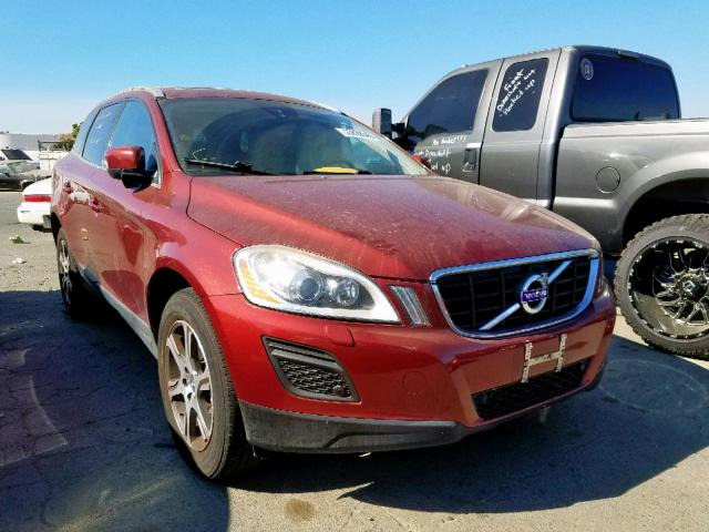 click here to view 2013 VOLVO XC60 T6 at IBIDSAFELY
