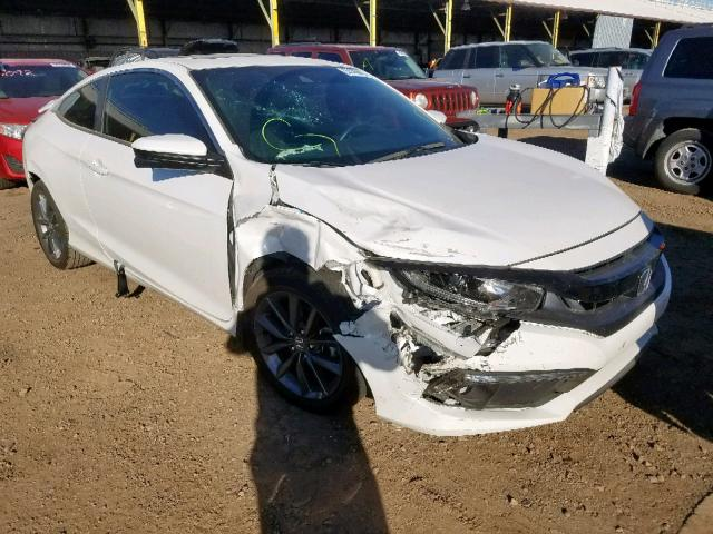 click here to view 2019 HONDA CIVIC EX at IBIDSAFELY