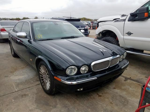 click here to view 2007 JAGUAR VANDENPLAS at IBIDSAFELY
