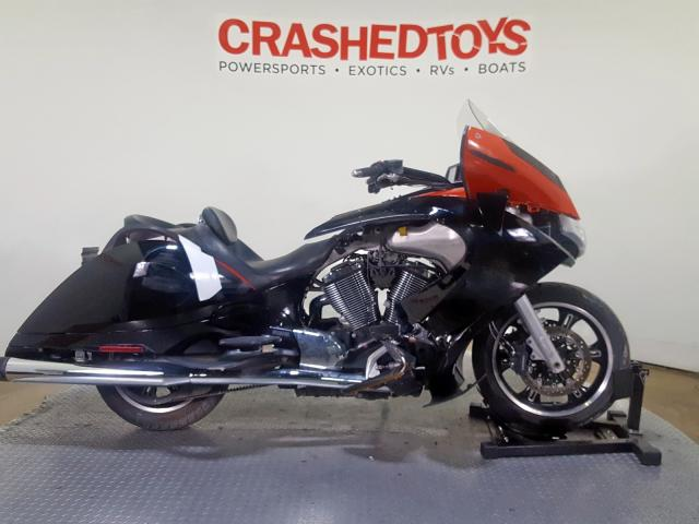 click here to view 2012 VICTORY MOTORCYCLES VISION TOU at IBIDSAFELY