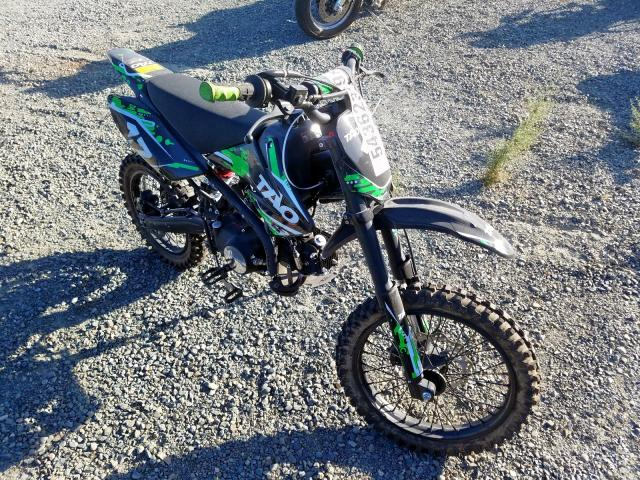 click here to view 2017 TAO DIRT BIKE at IBIDSAFELY