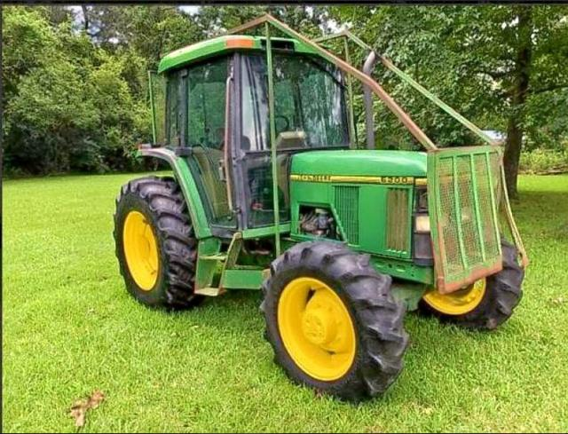 click here to view 1996 JOHN DEERE 6200 at IBIDSAFELY