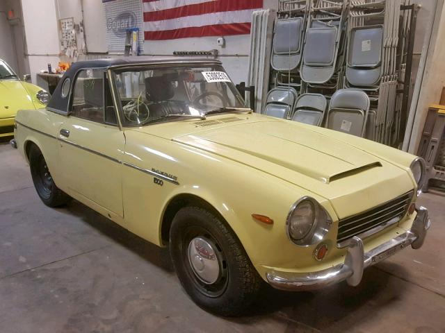 click here to view 1969 DATSUN 1600 at IBIDSAFELY