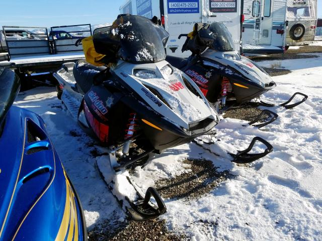 click here to view 2007 SKI DOO SNOWMOBLIE at IBIDSAFELY