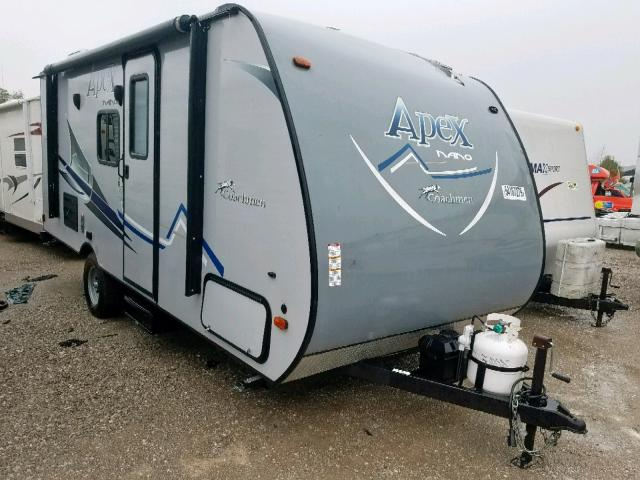 click here to view 2017 COACH APEX at IBIDSAFELY