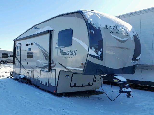 click here to view 2019 WILDWOOD FLAGSTAFF at IBIDSAFELY
