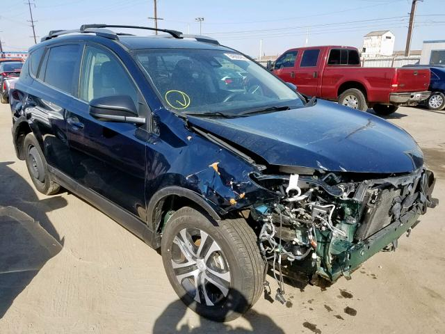 click here to view 2017 TOYOTA RAV4 LE at IBIDSAFELY