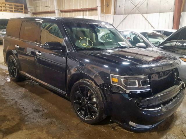 click here to view 2019 FORD FLEX LIMIT at IBIDSAFELY