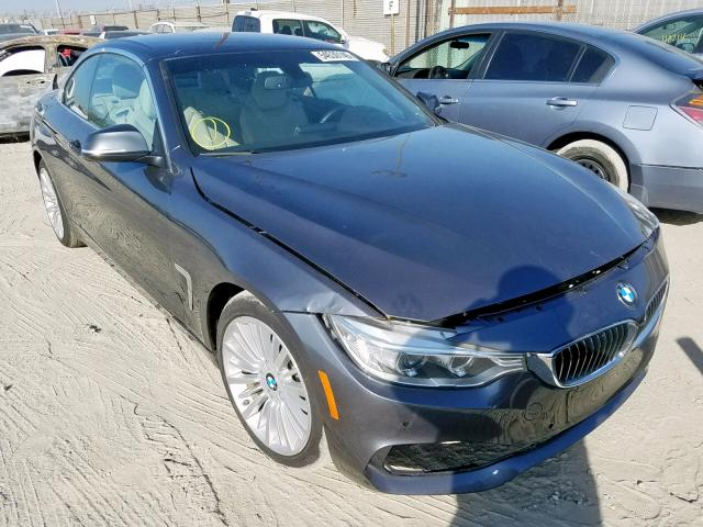 click here to view 2016 BMW 428 I SULE at IBIDSAFELY