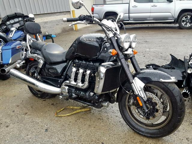 click here to view 2013 TRIUMPH MOTORCYCLE ROCKET III at IBIDSAFELY