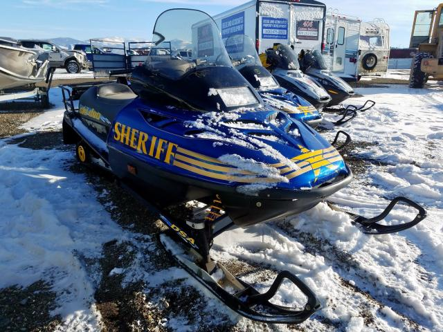 click here to view 1998 SKI DOO SNOWMOBLIE at IBIDSAFELY