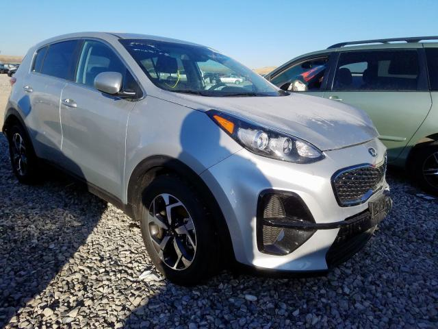 click here to view 2020 KIA SPORTAGE L at IBIDSAFELY