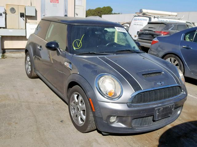 click here to view 2010 MINI COOPER S at IBIDSAFELY
