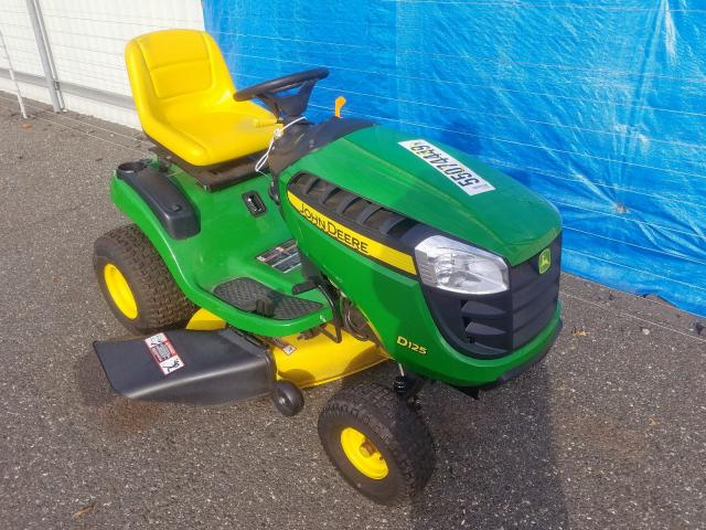 click here to view 2014 JOHN DEERE MOWER at IBIDSAFELY