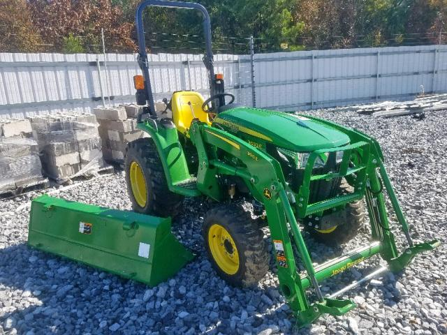 click here to view 2018 JOHN DEERE 3032E at IBIDSAFELY