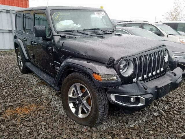 click here to view 2018 JEEP WRANGLER U at IBIDSAFELY