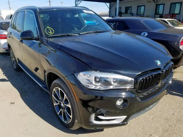 click here to view 2017 BMW X5 SDRIVE3 at IBIDSAFELY