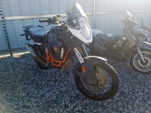 click here to view 2016 KTM 1190 ADVEN at IBIDSAFELY