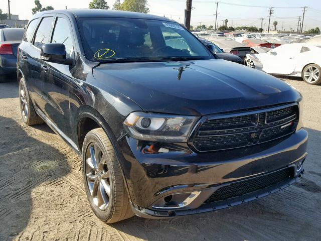 click here to view 2017 DODGE DURANGO GT at IBIDSAFELY
