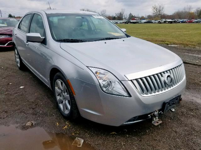 click here to view 2011 MERCURY MILAN PREM at IBIDSAFELY