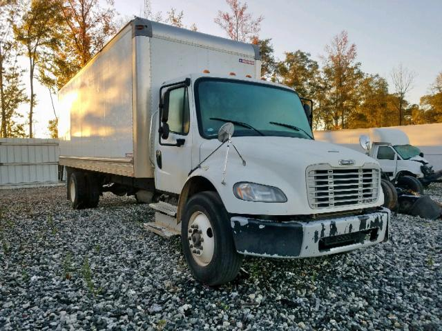 click here to view 2013 FREIGHTLINER M2 106 MED at IBIDSAFELY