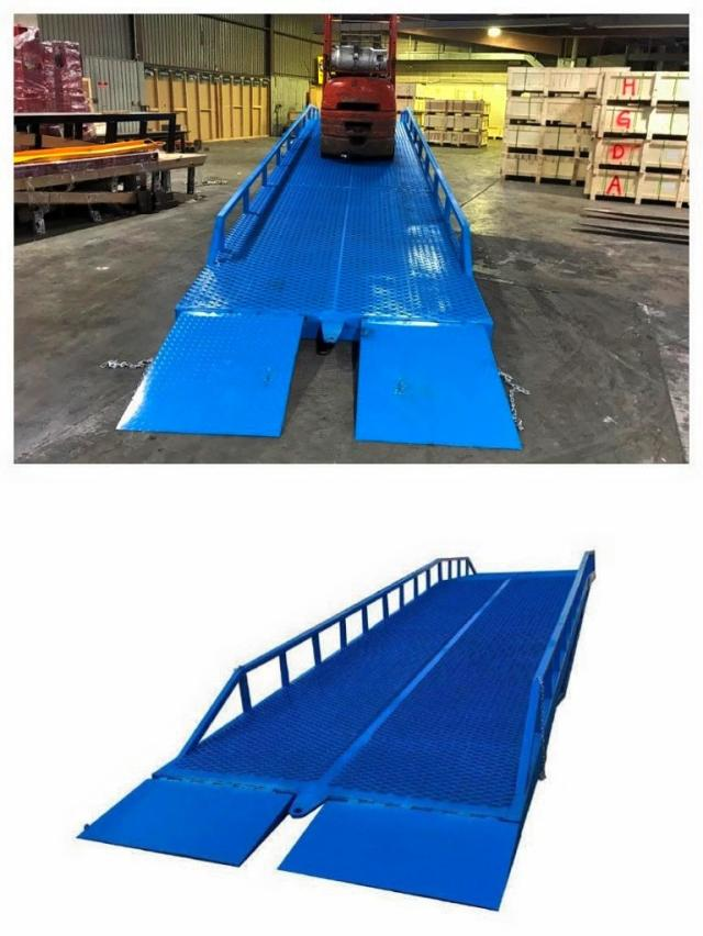 click here to view 2020 YARD RAMP at IBIDSAFELY