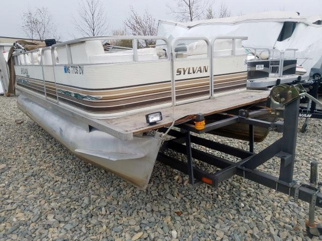 click here to view 1996 SYLV BOAT at IBIDSAFELY