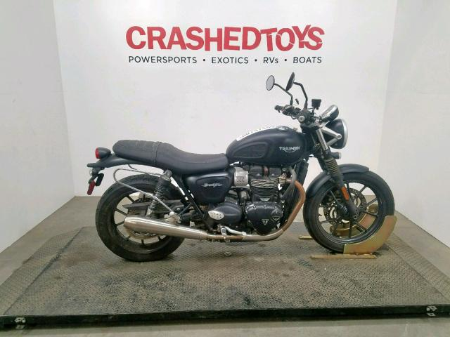 click here to view 2018 TRIUMPH MOTORCYCLE STREET TWI at IBIDSAFELY