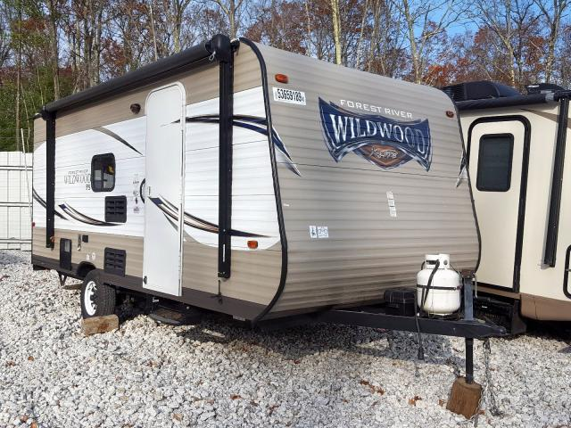 click here to view 2016 WILDWOOD WILDWOOD at IBIDSAFELY