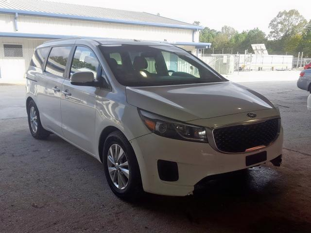click here to view 2015 KIA SEDONA LX at IBIDSAFELY
