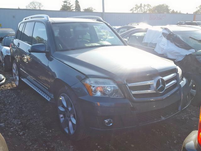 2010 Mercedes-benz Glk 350 4m 3.5. Lot 54938259 Vin WDCGG8HB1AF280177