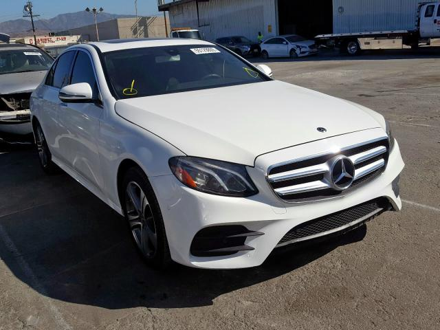 click here to view 2018 MERCEDES-BENZ E 300 at IBIDSAFELY