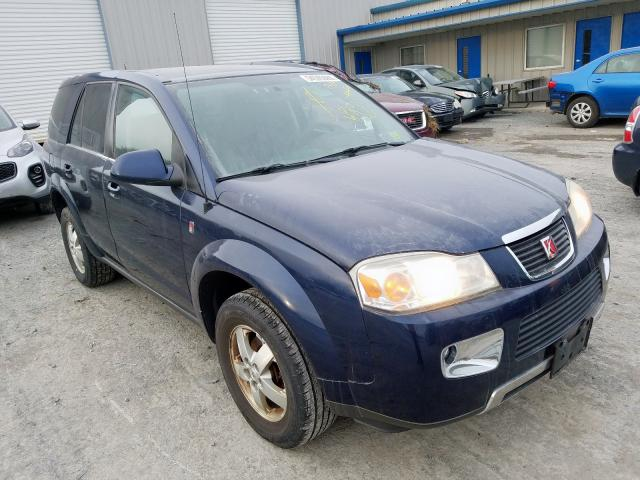 click here to view 2007 SATURN VUE at IBIDSAFELY