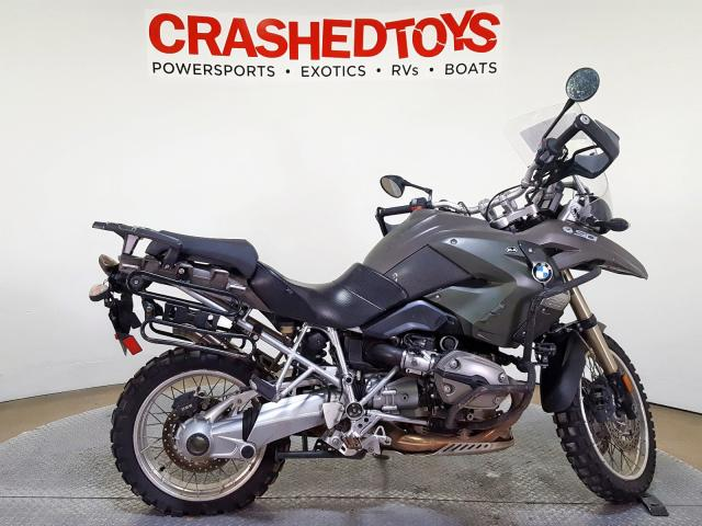 click here to view 2008 BMW R1200 GS at IBIDSAFELY