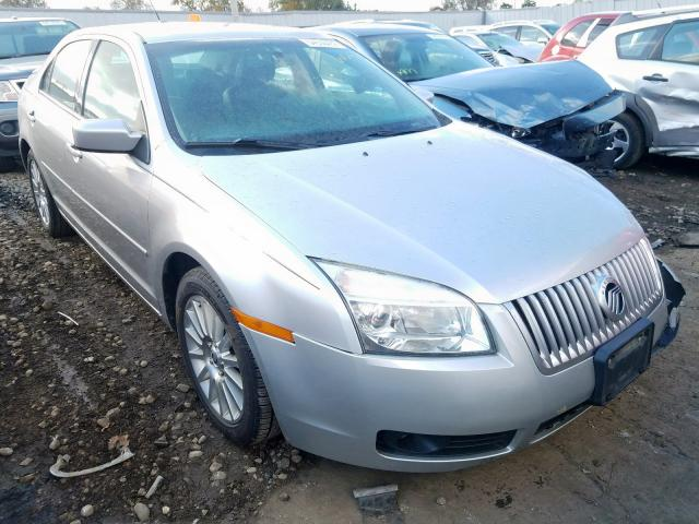 click here to view 2009 MERCURY MILAN PREM at IBIDSAFELY