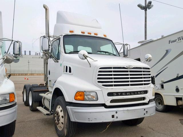 click here to view 2007 STERLING TRUCK AT 9500 at IBIDSAFELY