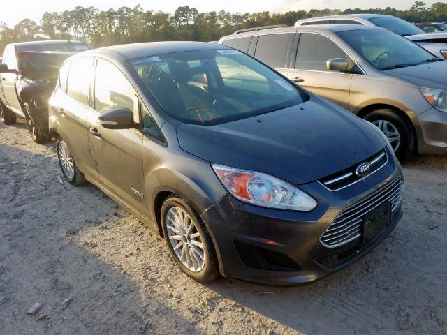 click here to view 2016 FORD C-MAX SE at IBIDSAFELY