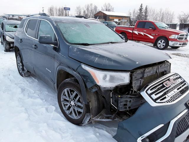 click here to view 2019 GMC ACADIA SLT at IBIDSAFELY