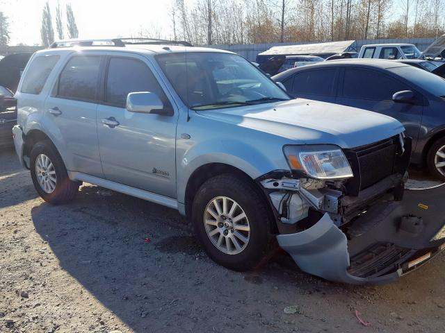 click here to view 2009 MERCURY MARINER HY at IBIDSAFELY