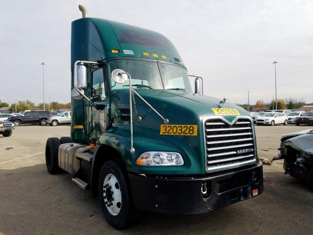 click here to view 2013 MACK 600 CXU600 at IBIDSAFELY