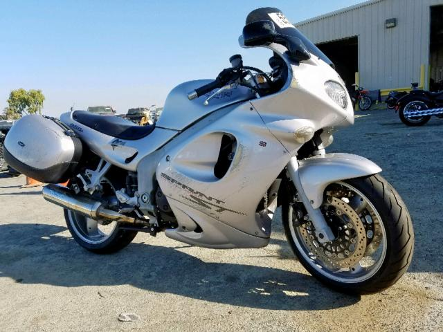 click here to view 2003 TRIUMPH MOTORCYCLE SPRINT ST at IBIDSAFELY