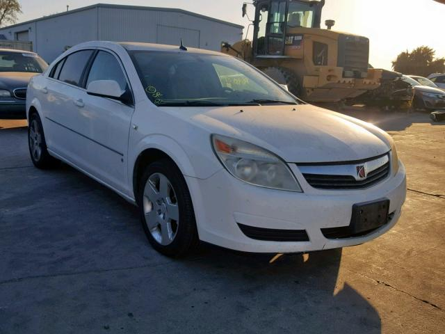 click here to view 2007 SATURN AURA XE at IBIDSAFELY