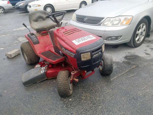 click here to view 2010 14.5 LAWN MOWER at IBIDSAFELY