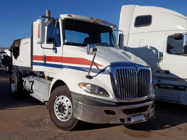 click here to view 2016 INTERNATIONAL PROSTAR at IBIDSAFELY