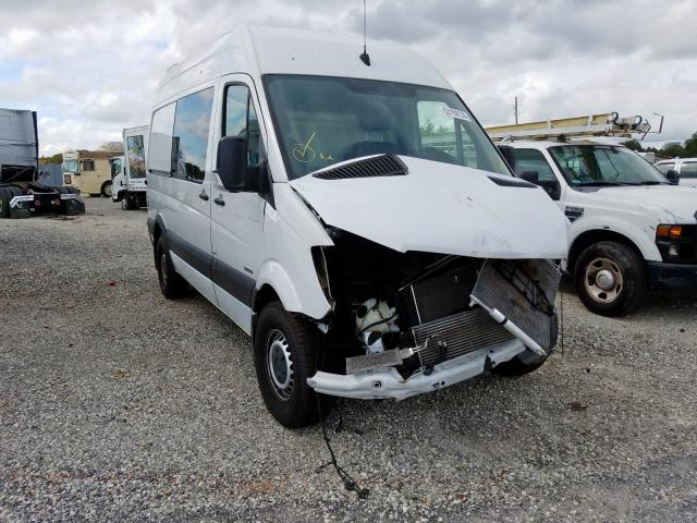 click here to view 2016 MERCEDES-BENZ SPRINTER 2 at IBIDSAFELY